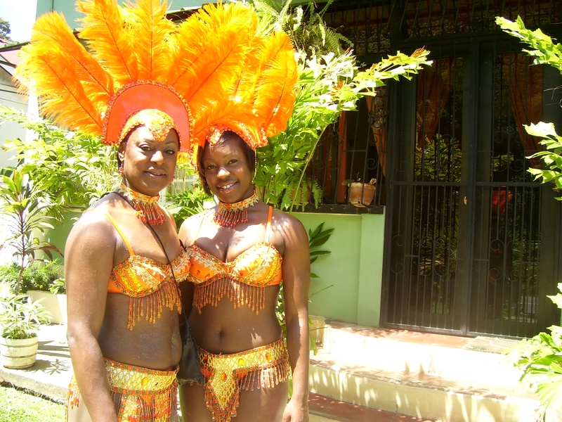 Carnival Tuesday 2010!